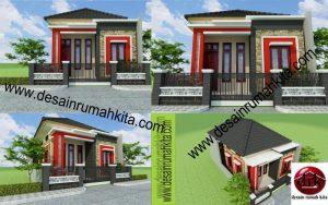 desain rumah online