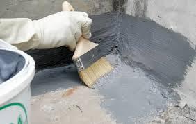 cara memperbaiki dak beton rembes