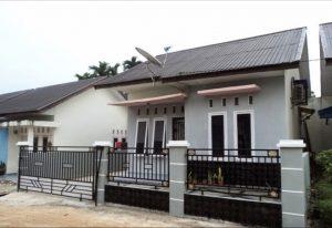 Contoh Pagar Rumah Minimalis 2019 Rumah Joglo Limasan Work