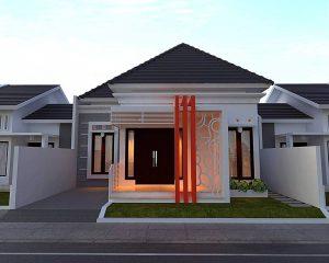 lihat model rumah minimalis