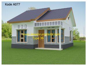 5 Rekomendasi Desain Rumah Kecil Terbaik Jasa Desain Rumah Murah Online Wa 081229418751