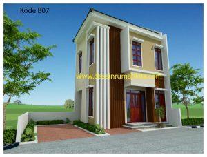7 Desain Rumah Minimalis Modern Dan Elegant Jasa Desain Rumah Murah Online Wa 081229418751