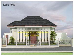 Ragam Desain Rumah Mewah 1 Lantai Berbagai Model