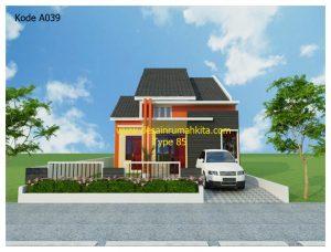ide desain rumah minimalis tingkat 1 | jasa desain rumah