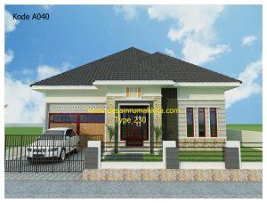 Desain Rumah Minimalis 3 Kamar   Jasa Desain Rumah Murah Online Wa 081229418751