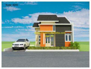 Desain Rumah Type 36 Agar Terlihat Luas Hubungi Wa 081229418751